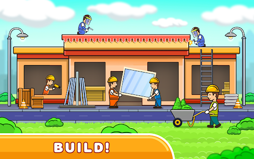 Car games for kids: building and hill racing 0.1.9 screenshots 10