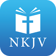 App Icon for NKJV Bible App in Czech Republic Google Play Store