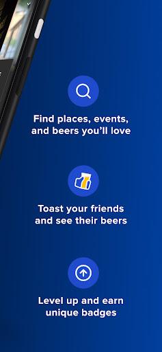 Untappd - Discover Beer apktram screenshots 3