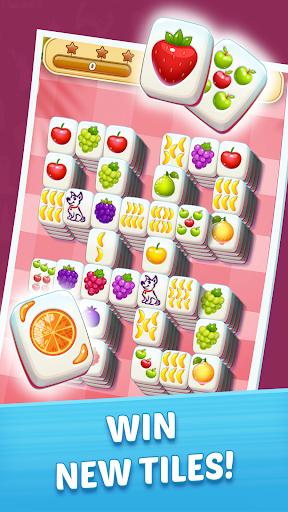 Mahjong City Tours: Free Mahjong Classic Game  screenshots 4