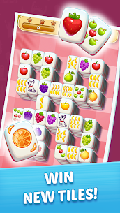Mahjong City Tours: Free Mahjong Classic Game 4
