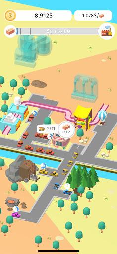 Idle Factories Builder 0.1.22 screenshots 4