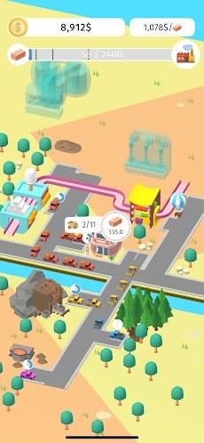 放置工場ビルダー: ビジネスシミュレーターゲームのおすすめ画像4