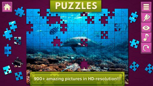 City Jigsaw Puzzles Free 2.2.55 screenshots 3