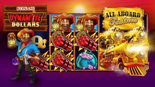 Lucky Time Slots Online - Free Slot Machine Games 2.82.0 Screenshots 6
