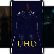 Superheroes Wallpapers HD I UHD I 4K Backgrounds