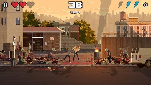 hordes of enemies screenshot 2
