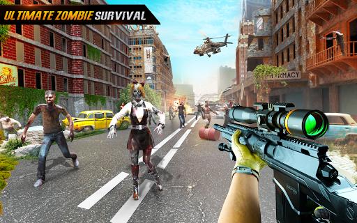 Real Sniper Shooter: FPS Sniper Shooting Game 3D 55 Screenshots 23