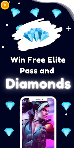 Scratch and Win Free Diamond and Elite Pass 2021