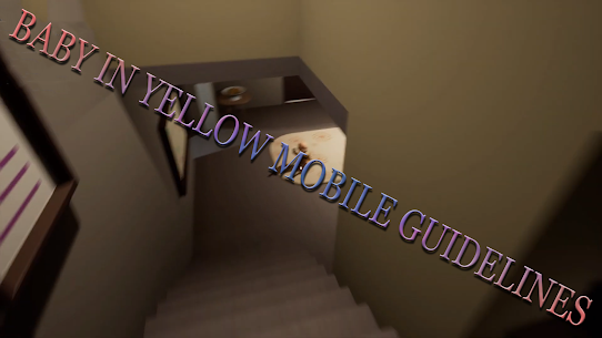 Baby Yellow Horror Guidelines Hack Cheats (iOS & Android) 2
