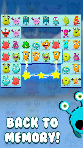 Onnect Game:Tile connect, Pair matching, Game onet  screenshots 5