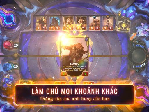 Huyu1ec1n Thou1ea1i Runeterra apkpoly screenshots 7