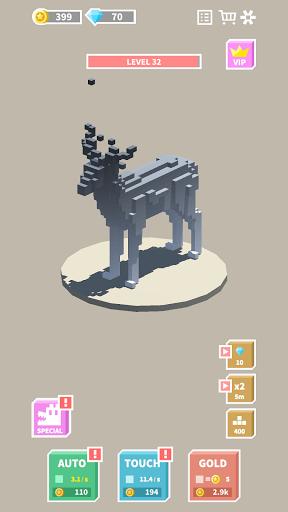 Animal Craft 3D: Idle Animal Kingdom  screenshots 8