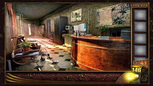 Can you escape the 100 room IV 23 Screenshots 4