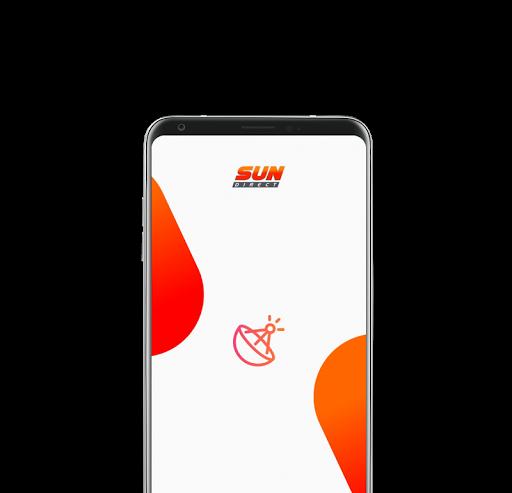 My Sun Direct App  screenshots 1