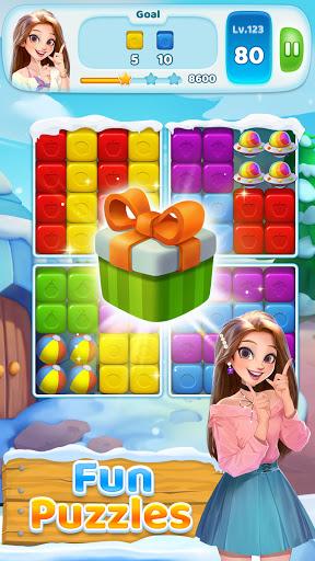 Toy Block Boom - Classic & Crush & Blast 2.3.0 screenshots 3