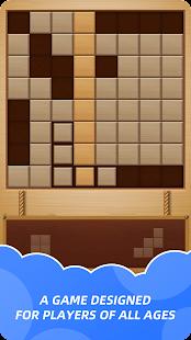 Block Crush - Popular Classic Puzzle Games