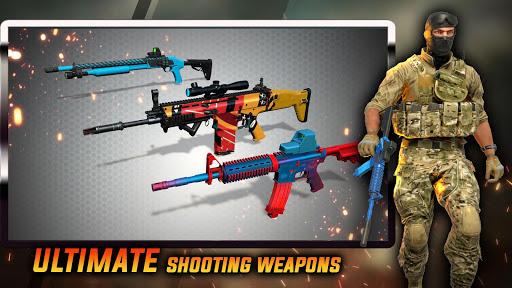 FPS Commando Shooting 3D Game- New FPS Games 2020 5.2 Screenshots 8