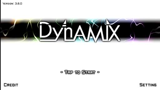 Dynamix https screenshots 1