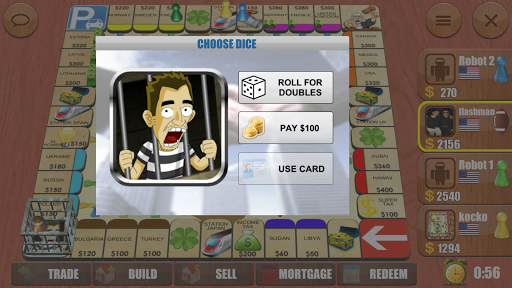 Rento - Dice Board Game Online  screenshots 20