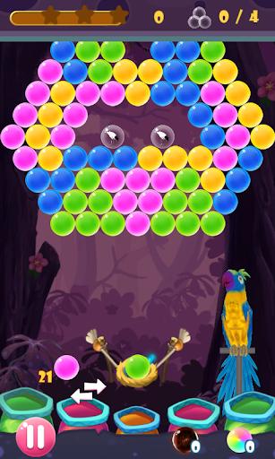 Parrot Bubble screenshots 2