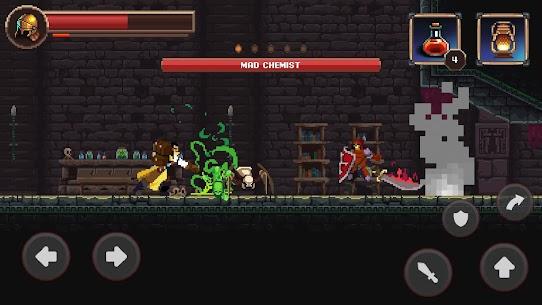 Mortal Crusade: Sword of Knight 3