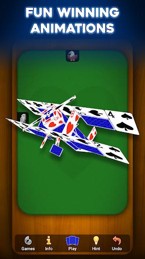 Hearts: Card Game 1.3.0.859 Screenshots 5