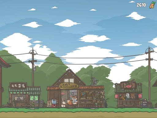 Tsuki Adventure  screenshots 5