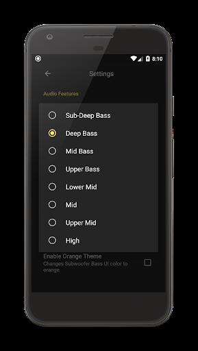 Subwoofer Bass 3.4.3 Screenshots 3