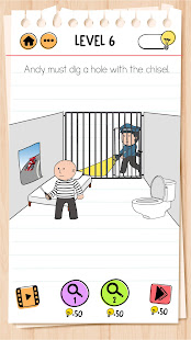 Image For Brain Test 2: Tricky Stories Versi 0.79 7