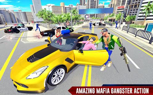 Mafia Gangster Crime Simulator Crime City Gangster 4 Screenshots 11