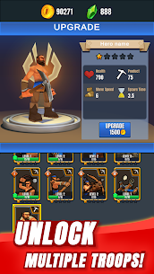 Free Empire Clash  Survival Battle 4