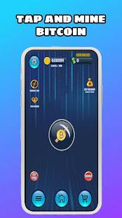 Crypto Mining : Free Bitcoin Machine Simulator 7 screenshots 1