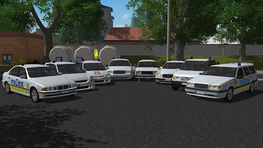 Police Patrol Simulator (MOD, Unlimited Money) For Android 1
