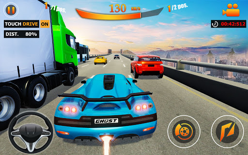 Real Car Racing Car Games Racing Ferocity 1.25 screenshots 6