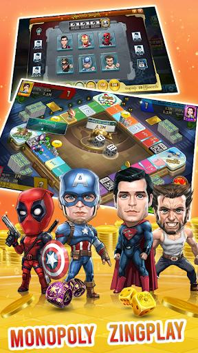 ZingPlay Game Portal - Shan - Board Card Games 1.1.2 Screenshots 5