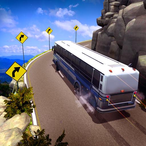 Baixar Bus Simulator 2020 : Free Bus games para Android
