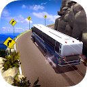 Coach Bus Simulator - Free Bus Games