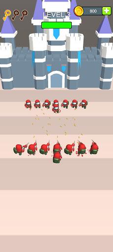 Imposter Clash 3D  screenshots 2
