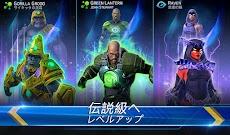 DC Legends:正義のためのバトルのおすすめ画像3