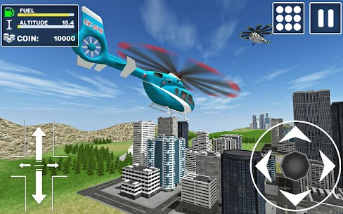 Free Helicopter Flying Simulator For Pc – Free Download On Windows 7, 8, 10 And Mac 1