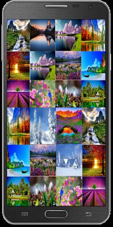 自然の風景の壁紙HDのおすすめ画像1