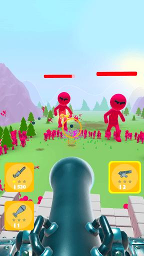 Crowd Defense  screenshots 2