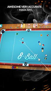 Pool Live Pro ???? 8-Ball 9-Ball