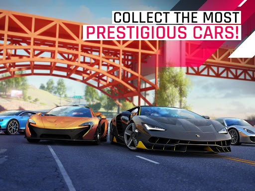 Asphalt 9: Legends - Epic Car Action Racing Game 2.5.3a screenshots 9