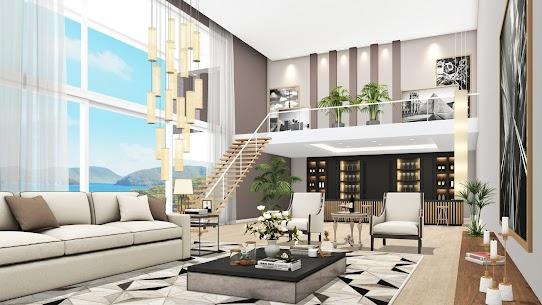 Home Design: Caribbean Life MOD (Unlimited Money) 1