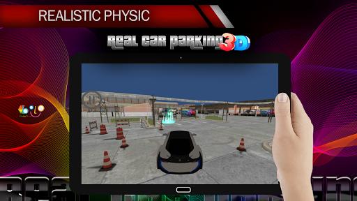 Real car parking 3D screenshots 2