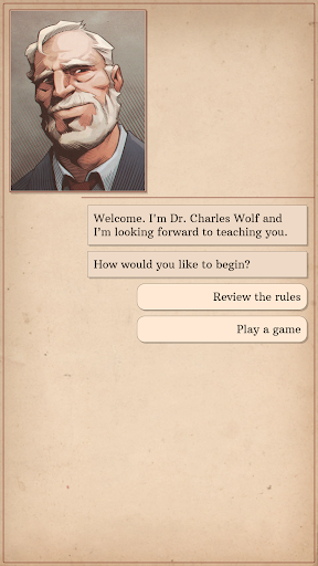 Learn Chess with Dr. Wolf  screenshots 1
