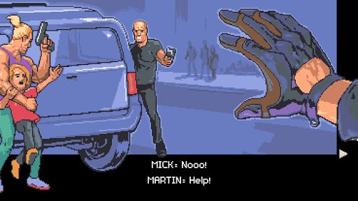 Super Arcade Racing apkmr screenshots 3