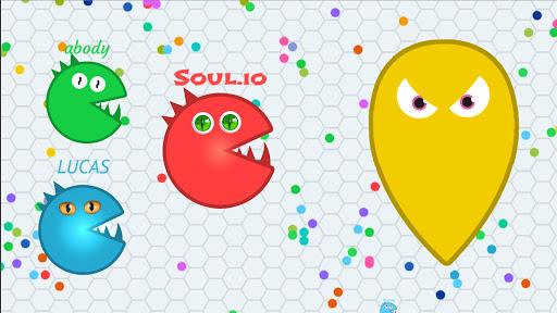 Soul.io 1.76 screenshots 2